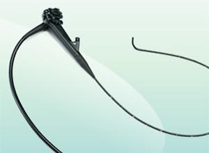 経鼻内視鏡システム